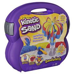 Kinetic Sand Flow'Mo Playset - Sanborns