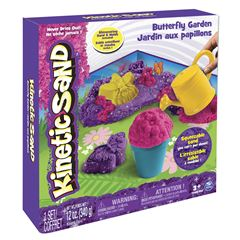 Set Jardín de Mariposas Kinetic Sand - Sanborns