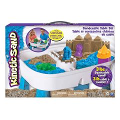 KNS Mesa de Juego Kinetic Sand - Sanborns