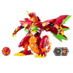 Dragonoid Maximus Bakugan - Sanborns
