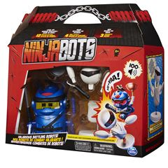 Ninja Bots - 1 Pack - Sanborns