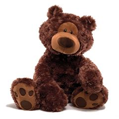 Philbin Oso Grande Chocolate de Gund - Sanborns