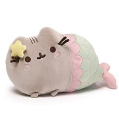"Pusheen Sirena 12"" - Sanborns"