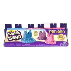 Multipack Destellos de Kinetic Sand - Sanborns