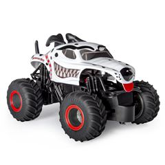 Mutt Dalmatian Monster Jam RC - Sanborns
