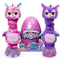 Hatchimals WOW - Sanborns