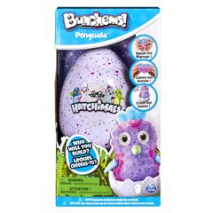 Set Hatchimals de Bunchems - Sanborns