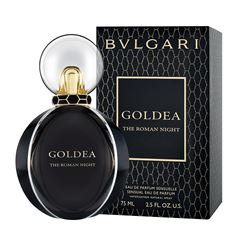 Fragancia Para Dama Goldea The Roman Night Edp 75 ml - Sanborns