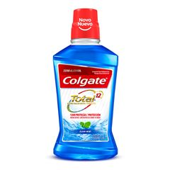 Enjuague Bucal Total Clean Colgate - Sanborns