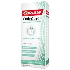 ENJUAGUE BUCA COLGATE ORTHOGARD 250ML - Sanborns