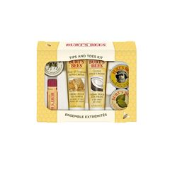 Kit de Regalo Burt's Bees para Manos y Pies - Sanborns
