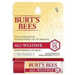 Burts Bees Lip Bálsamo Cualquier Clima - Sanborns