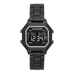 Reloj Skechers Digital SR6193 Color Negro Para Dama - Sanborns