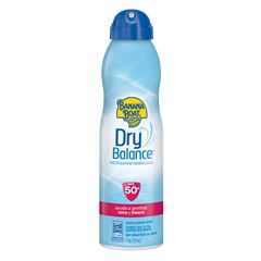 Protector Dry Balance Spray  FPS 50 170 g - Sanborns