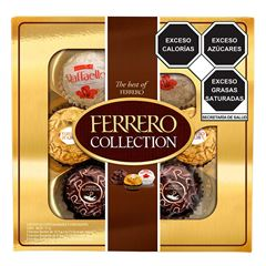 Ferrero COLLECTION T7X10X112 - Sanborns