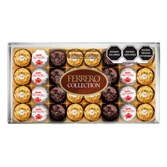 Ferrero Collection T32X4 - Sanborns