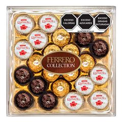 Ferrero Collection T24X6 - Sanborns