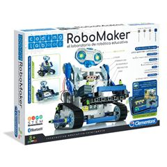 Robo Maker - Sanborns