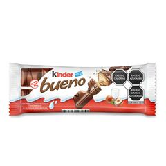 Chocolate Kinder de 43 Gramos - Sanborns