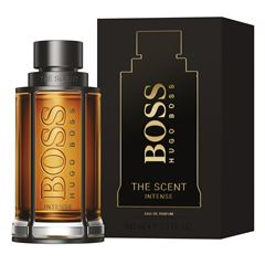 Boss The Scent Intense 100 ml - Sanborns