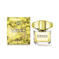Fragancia Para Dama Yellow Diamond EDT 90ml - Sanborns