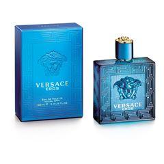 """Eros"" de Versace - Sanborns"
