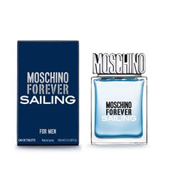 Fragancia Para Caballero Forever Sailing EDT 100ml - Sanborns