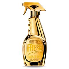 Fragancia Para Dama Moschino Gold Fresh 100 ml - Sanborns