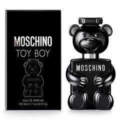 Fragancia Caballero, Moschino Toy Boy EDP 100 ML - Sanborns