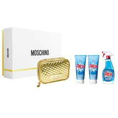 Set de Navidad para Dama Fresh Couture Moschino - Sanborns