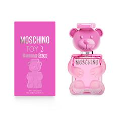 Mos Toy Bubblegum EDT 100 ML - Sanborns