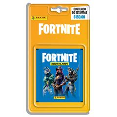 Blister Fortnite Panini - Sanborns
