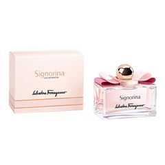 Fragancia Para Dama Signorina Edp 100 ml - Sanborns
