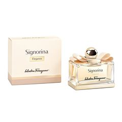 Signorina Eleganza Edp 100 ml - Sanborns