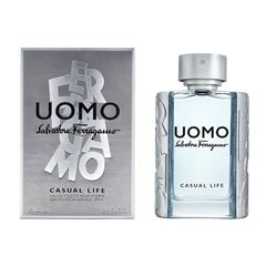 Uomo Casual Life 100 ml - Sanborns