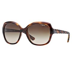 Lente Solar Vogue 0vo2871s 15081356 M - Sanborns