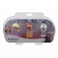 FROZEN 2 WHISPER & GLOW BLISTER - Sanborns