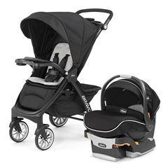 Carriola Bravo LE Travel System Genesis Chicco - Sanborns