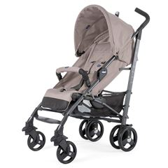 Carriola  lite way 3 Dar Beige  Chicco - Sanborns