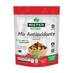 Mix Antioxidante - Sanborns