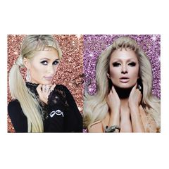 Set Queen Of The Night Paris Hilton - Sanborns