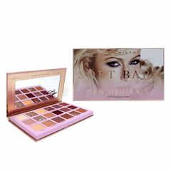 Paris Hilton Babe Nude Eyeshadow - Sanborns