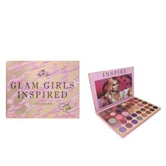 Paris Hilton Glam Inspire Eyeshadow 39 piezas - Sanborns