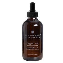 Aceite de Argan Rostro y Cuerpo Hidratante 118 Ml Measurable Difference - Sanborns