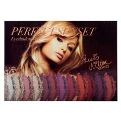Paris Hilton Perfect Sunset  Box - Sanborns