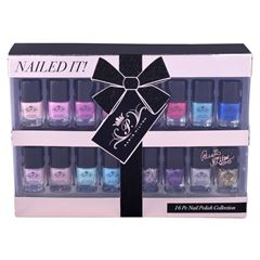 Paris Hilton Set de Esmaltes - Sanborns