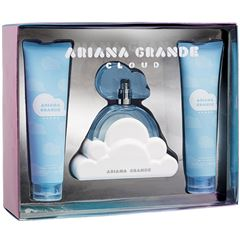 Fragancia Para Dama Set Cloud de 3 piezas - Sanborns