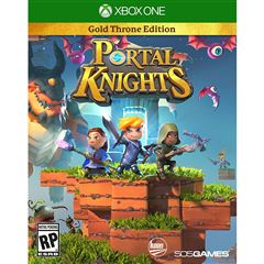 Xbox One Portal Knights - Sanborns