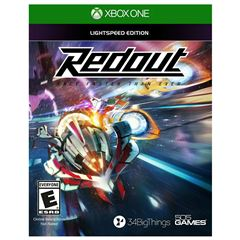 Redout Lightspeed Edition Xbox ONE - Sanborns