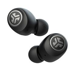 Audífonos JLab Go Air True Wireless Negro - Sanborns